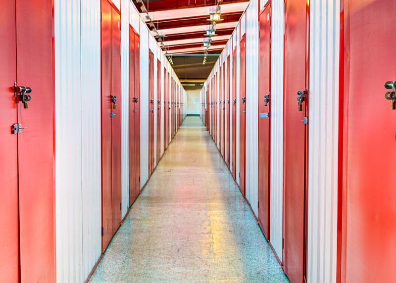 Self storage: 5 benefits of renting a self storage unit