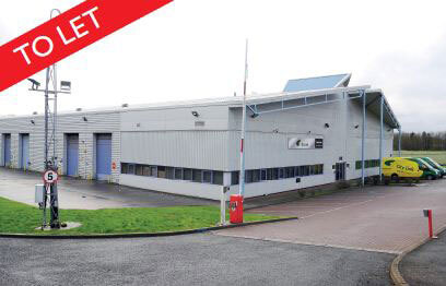 Commercial property in Glenrothes