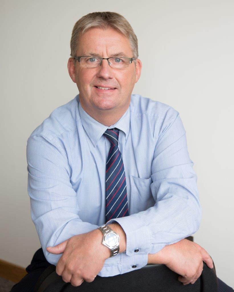 Brian Munro