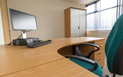 How to maximise your office space