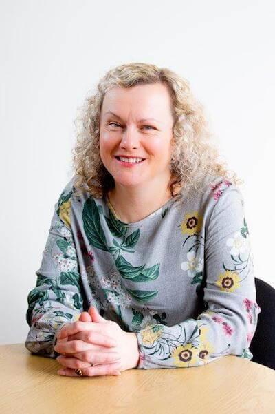 Fiona Wishart